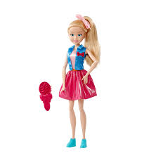 JoJo Siwa Style Play Doll The Entertainer