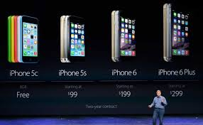 Apple Announces Record iPhone 6 Preorders Business Insider