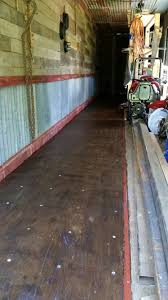 100 Shipping Container Flooring Container Floor Polyurethane No Stain