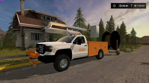 2016 GMC SIERRA 3500HD BUCKET TRUCK V1 FS17 - Farming Simulator 17 ... 2007 Sterling Lt7500 Boom Bucket Crane Truck For Sale Auction Trucks Duralift Datxs44 On A Ford F550 Aerial Lift 2009 4x4 Altec At37g 42ft C12415 Ta40 2002 Hydraulic Telescopic Arculating For Gmc Tc7c042 Material Handling Wliftall Lom10 Utility Workers In Hydraulic Lift Telescope Bucket Truck Working Mack Cab Chassis 188 Listings Page 1 Of 8 2003 Liftall Ltaf361e 41 Youtube