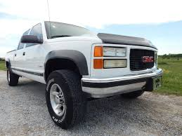 1997-GMC-2500-Crew-Cab-4 - The Toy Shed Trucks Gmc Windshield Replacement Prices Local Auto Glass Quotes 1997 Chevy Silverado Z71 Chevrolet 1500 Regular Cab Sierra K2500 Ext Cab Long Bed Carsponsorscom Sold Wecoast Classic Imports Ext Pickup Truck Item Db0973 S For Sale Classiccarscom Cc1045662 Gmc Sle 2500 Extended Long Bed 74l 454 Gas Engine Sierra Cammed 350 Youtube Trucks Yukon Magnificient Super Clean Custom Used Parts 57l Subway Truck Moto Metal Mo961 Rough Country Suspension Lift 3in