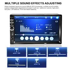 7 Inch Bluetooth Car Audio Stereo Touch Screen MP5 Player Support ... 43 To 8 Navigation Upgrade For 201415 Chevroletgmc Adc Mobile Soundboss 2din Bluetooth Car Video Player 7 Hd Touch Screen Stereo Radio Or Cd Players Remanufactured Pontiac G8 82009 Oem The Advantages Of A Touchscreen In Your Free Reversing Camera Eincar Double Din Inch Lvadosierracom With Backup Joying Android 51 2gb Ram 40 Intel Quad Hyundai Fluidic Verna Upgraded Headunit 7018b 2din Lcd Colorful Display Audio In Alpine
