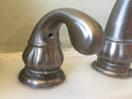 Fix Leaking Bathtub Faucet by Plumbing Fixing Old Leaky Faucet Handles Won U0027t Budge Home
