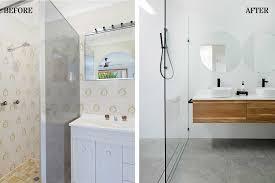 small bathroom design ideas home beautiful magazine australia
