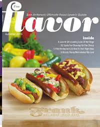 San Antonio Current - Flavor, Summer 2015 By Euclid Media Group - Issuu Food Trucks San Antonio Tx Foodstutialorg Pea Celebrates New Place The Brooklynite San Antonio Expressnews Lunch With Daddy And Dady Food Truck And Lunches 10 Best Chefs In Leave Diners Hungry For More Current May 6 2015 By Euclid Media Group Issuu What Would Your Last Meal Be Shuck Shack Soul Flutter Traveling Cynthia A Guide To Where Go Eat Stay Wandering Sheppard Uber Experiences Brief Outage Apparently Worldwide Jason Dadys Bin Tapas Bar Near Pearl Become A Barbecue Spot Dady Duk Truck Rebadged As Two Bros Mobile Outpost