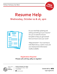 Resume Help | The New York Public Library Librarian Resume Sample Complete Guide 20 Examples Library Assistant Samples And Templates Visualcv For Public Review Quinlisk Hiring Librarians 7 Library Assistant Resume Self Introduce Specialist Velvet Jobs Clerk Introduction Example Cover Letter Open Cover Letters Letter Genius Resumelibrary On Twitter Were Back From This Years Format Floatingcityorg Information Security Analyst And