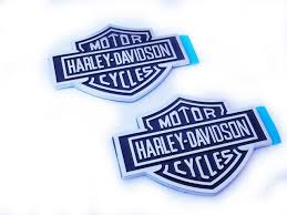100 Truck Emblems 2 NEW FORD TRUCK F150 F250 F350 EXPEDITION HARLEY DAVIDSON EMBLEMS