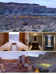 100 Amangiri Resorts I 10 Studio Amangiri Resort Utah Resort