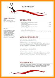 Cosmetology Resume Sample For Cosmetologist Awesome Recent Graduate