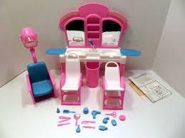Ebay Salon Dryer Chairs by Barbie Vintage Hair Salon Hair Dryers Chairs Plenty Of Extra