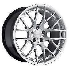 BMW Rims Wheels