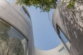 100 Apartments In Yokohama Kazuyo Sejima Okurayama AASO Photography