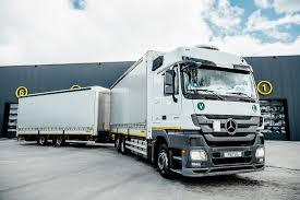 100 Trains Vs Trucks Freight Transport By Road Trains Petva