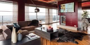 100 Penthouse Amsterdam Luxury