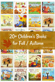 Pumpkin Books For Toddlers by 20 Children U0027s Books For Fall Autumn Life With Lovebugs