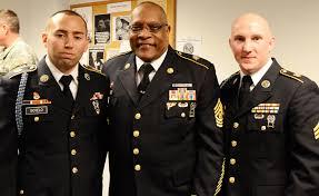 116th IBCT Sol r NCO earn top honors at Va Guard Best Warrior