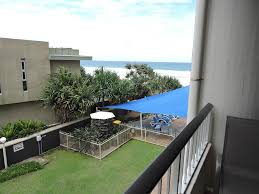 100 Absolute Beach Front President Holiday Apartments Front Gold Coast