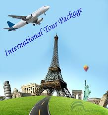 Cheap Best International Tour Packages Are Offered To Enjoy In These Countries