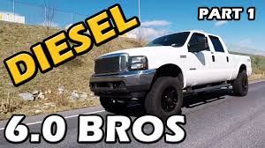 DIESEL 2004 Ford F-250 Super Duty | FEATURED! On Truck Central - YouTube