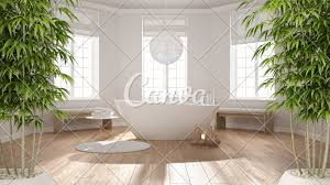 100 Zen Interior Design Interior With Potted Bamboo Plant Natural Interior