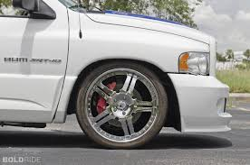 100 V10 Truck 2005 Dodge Ram SRT10 Viper Muscle Hot Rod Rods