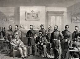 Following Two Months With Other Confederate Armies Reaching Surrender Agreements After Lee Met Union General Ulysses S Grant At Appomattox Court