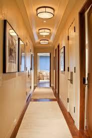 splashy edison light fixtures in contemporary with bathroom