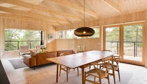 max holst arkitekt skandinavisch esszimmer stockholm