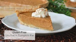 Pumpkin Pie Without Crust And Sugar by Gluten Free Pumpkin Pie Pie Crust Divas Can Cook
