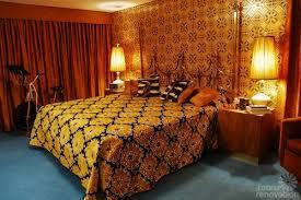 American Hustle Roz House Bedroom 1