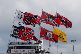 100 Rebel Flags For Trucks NASCARs Confederate Flag Conundrum SBNationcom