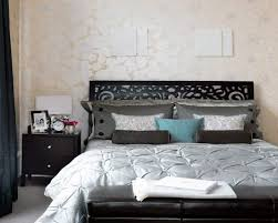 Modern Chic Bedroom Decorating Ideas French Style