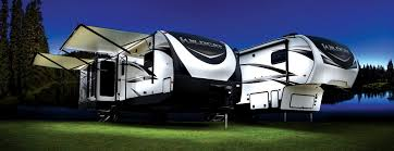 100 Custom Travel Trailers For Sale Wildcat Est River RV Manufacturer Of