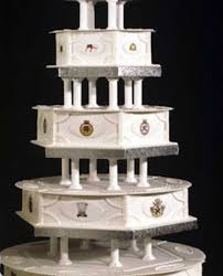 Top Five Most Expensive Cakes in the World