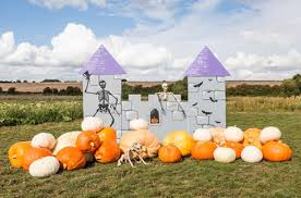 Chatham Kent Pumpkin Patches by Pyo Pumpkin Farms With Spooky Walks Nearby Explore Kent