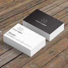 House Design Business Cards