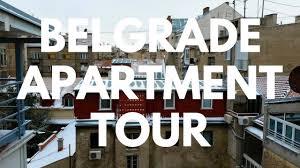 100 Belgrade Apartment My Airbnb In Serbia