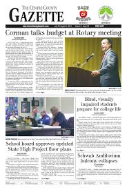 Stoltzfus Sheds Madisonburg Pa by Centre County Gazette July 30 2015 By Indiana Printing