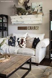 Gallery Of Rustic Style Living Room Also Modern Images