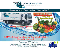 100 Rent A Refrigerated Truck Eagle Frozen Provides Excellent Refrigerated Truck Rental Services