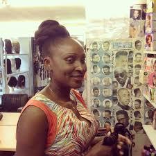 black coiffure coiffeur en salon à nantes 44 loire