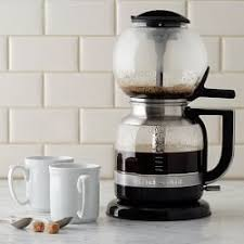 KitchenAidR Siphon Coffee Maker