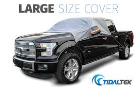 TidalTek Car Windshield Snow And Ice Cover – New 2018 Arrival ... Bench Seat Truck Car Covers Velcromag Chevy Fantastic Best Dog Reviews Camaro 5 Layer Ultra Shield Car Cover Review Youtube Crew Cab Pickup Rugged Fit Custom For Ford F150 For Trucks Masque Covercraft Chartt Work Cover Gray Twill Auto Sedan Van Universal 12 Military Vehicle Coverking Stormproof