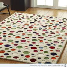 15 funky and colorful area rugs home design lover