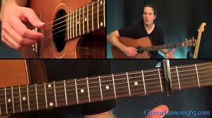 Smashing Pumpkins Landslide Tab by Landslide Guitar Lesson Fleetwood Mac Youtube