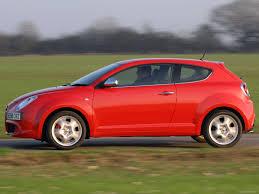 Chevrolet Cruze Floor Mats Uk by Alfa Romeo Mito Uk 2009 Pictures Information U0026 Specs