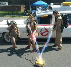 Spirit Halloween San Diego by 100 Ghost Busters Halloween Ghostbusters Trunk N Treat Car