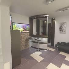 kleine wohnzimmer bar living room lighted bathroom mirror