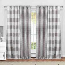 Jc Penney Curtains Martha Stewart by Blackout 365 Curtain Panels For Window Jcpenney