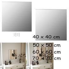 wandspiegel flurspiegel badspiegel schlafzimmer wand